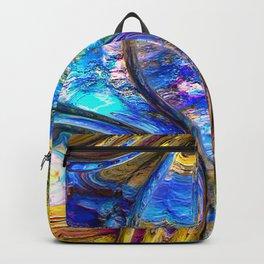3D Twist 11 Backpack