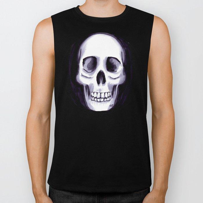 Bones V Biker Tank