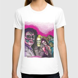 The Lost Zombie Boys T-shirt