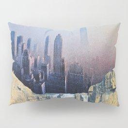 Manhattan Falls Pillow Sham