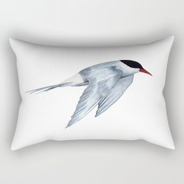 ARCTIC TERN Rectangular Pillow
