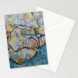 Big Ears Stationery Cards