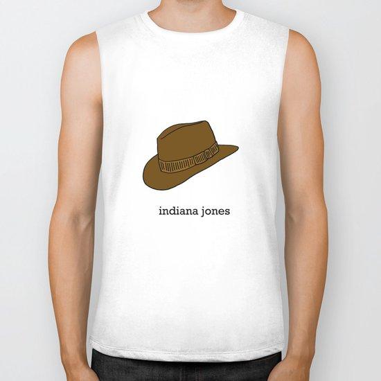 Indiana Jones Biker Tank