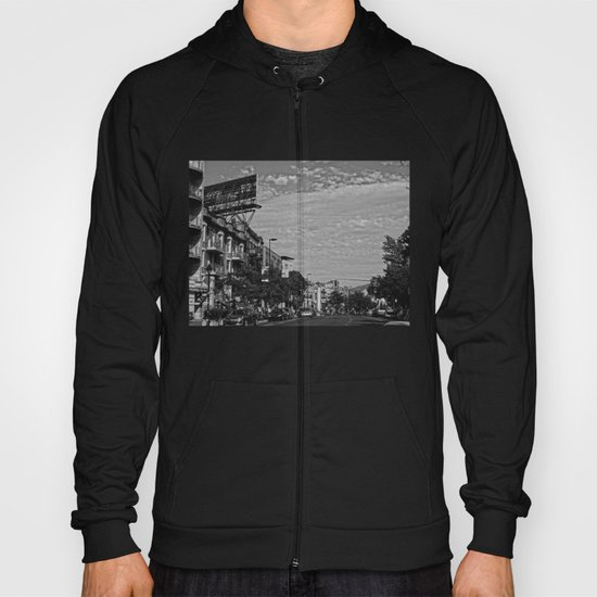 Mile-end Hoody