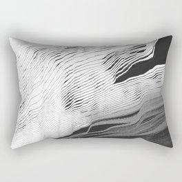 Crayon Rectangular Pillow