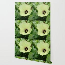 Velvet Butter Wallpaper