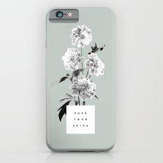 Save Your Seiva iPhone 6s Slim Case