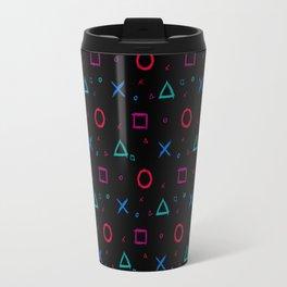 Play Now! Travel Mug