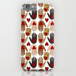 Diversity iPhone Case