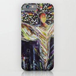 Come To Love iPhone Case