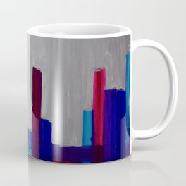 Not so secret city Coffee Mug