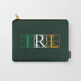 Euro 2016: Republic of Ireland Carry-All Pouch