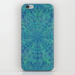 Lotus of Divinity iPhone Skin
