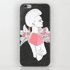 Marjorie iPhone & iPod Skin