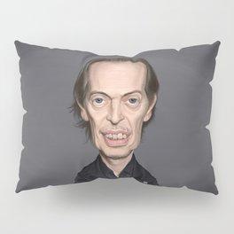 Steve Buscemi Pillow Sham