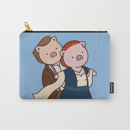 Jack and Rose Carry-All Pouch