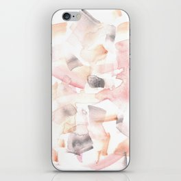180515 Abstract Watercolour Wp 16    Watercolor Brush Strokes iPhone Skin