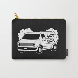 Hot Box van Carry-All Pouch