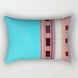 Is this real life Rectangular Pillow
