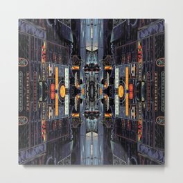 Quaternion Metal Print
