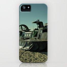 Instow Craft iPhone Case