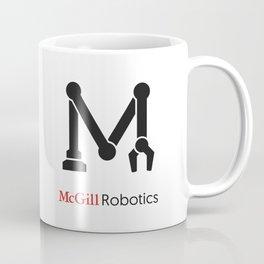 Black Logo w/ Title Coffee Mug