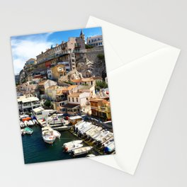 Marseille Stationery Cards