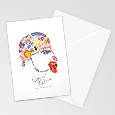 Cultural Tumors Stationery Cards