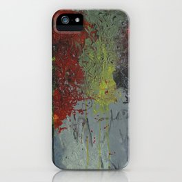 GetDirty iPhone Case