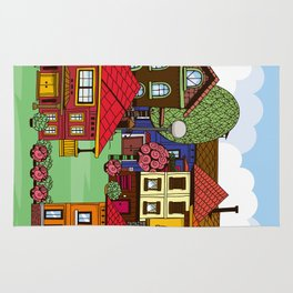 Town Rug