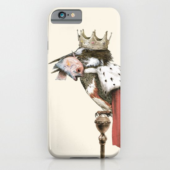 King Fisher iPhone & iPod Case