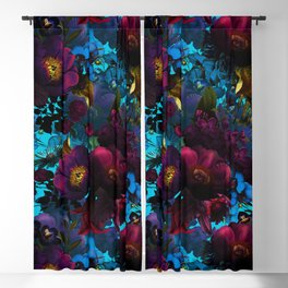 Vintage & Shabby Chic - Night Affaire I Blackout Curtain