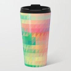Triangular studies 01. Travel Mug
