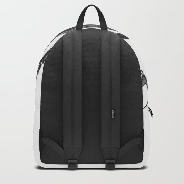 Beetle  07 Backpack