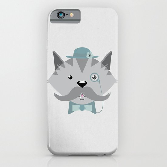 Mr. Pipsey iPhone & iPod Case