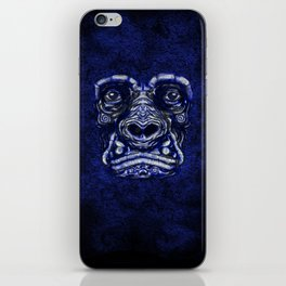 Space Ape iPhone Skin