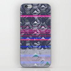 Tri Seas iPhone & iPod Skin