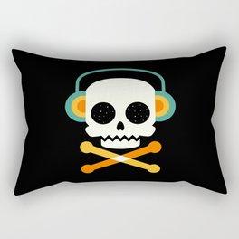 Life is cool Rectangular Pillow
