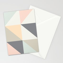 Lounge Pasteles Stationery Cards