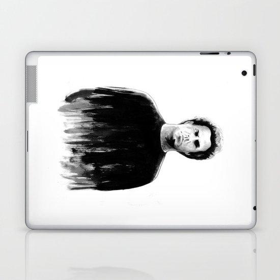 DARK COMEDIANS: Will Ferrell Laptop & iPad Skin