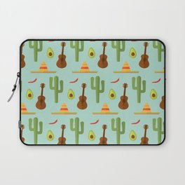 Mexican style Laptop Sleeve