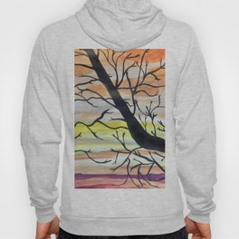 Hallowed Trees Hoody
