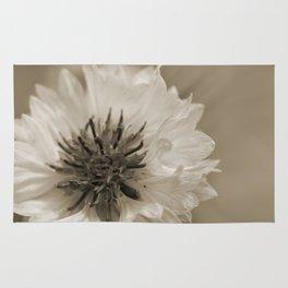 Chrysanthemum Rug