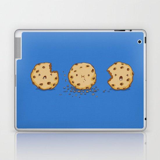 Cannibalism Laptop & iPad Skin