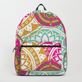 Happy-Go-Boho Backpack