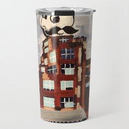 Natty Boh Travel Mug
