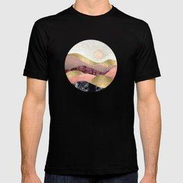 Blush Sun T-shirt