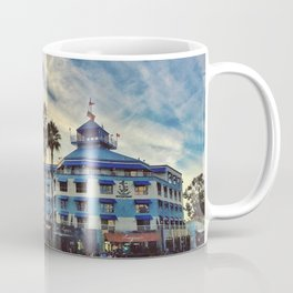 Sun Shy Coffee Mug