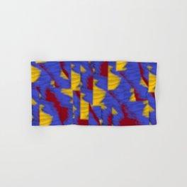 pattern funk colortheme 1 Hand & Bath Towel