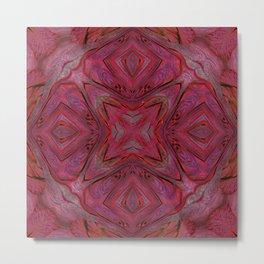 marvelous Tile 02 Metal Print